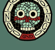 Oingo Boingo Mosaic by hordak87