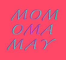 Mom Oma May by alannarwhitney