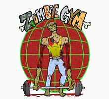 Zombie Gym Unisex T-Shirt