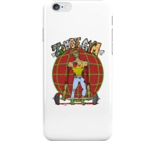 Zombie Gym iPhone Case/Skin