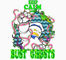 Busting Ghosts T-Shirt