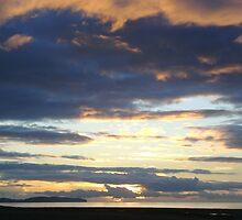Sunset Horizons by EternalAvalon