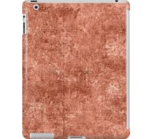 Canyon Sunset Oil Painting Color Accent iPad Case/Skin