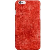 Fiesta Oil Painting Color Accent iPhone Case/Skin