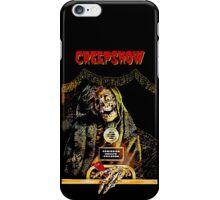 Creepshow iPhone Case/Skin