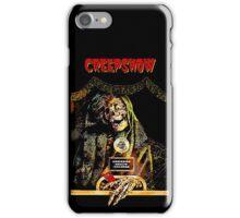 Creepshow iPhone Case/Skin