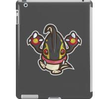 Eelektross iPad Case/Skin