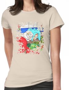 Guinea Pigs in a cage T-Shirt