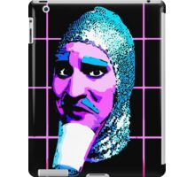Fantasy Man iPad Case/Skin