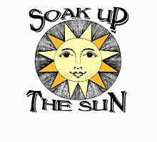 Soak up the sun Women's Tank Top