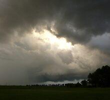 Tornado Season.....Desdcending by WildestArt