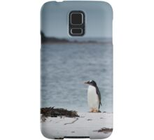 Lonely Penguin Samsung Galaxy Case/Skin