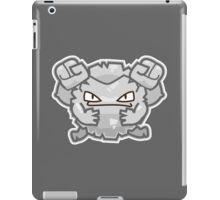 Graveler iPad Case/Skin