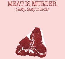 Tasty murder by gregoryvg30de