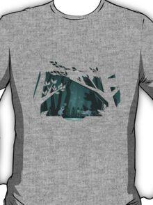 Chasing fireflies T-Shirt