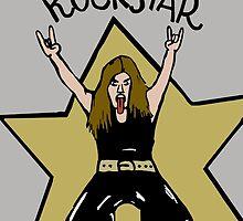 Rockstar by Logan81