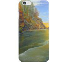 Mystic Beach iPhone Case/Skin