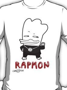 BTS - Rap Monster Hiphop Monster T-Shirt
