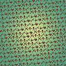 B.Fett pattern  by jmlfreeman