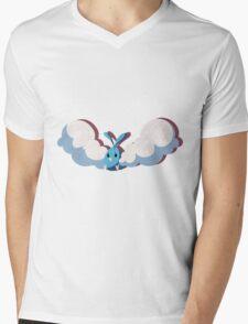 swablu. Mens V-Neck T-Shirt