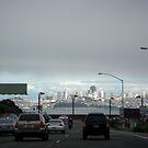 San Francisco by Tama Blough