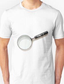 Ctrl+F Unisex T-Shirt