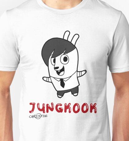 BTS - Jungkook Hiphop Monster Unisex T-Shirt