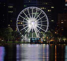 Perth Wheel by Shadow1100