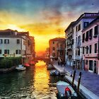 Venice, Italy by fauselr