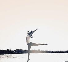 Sunset Dancer by xxlapse