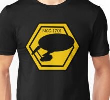 Are you a Trek fan?  Unisex T-Shirt