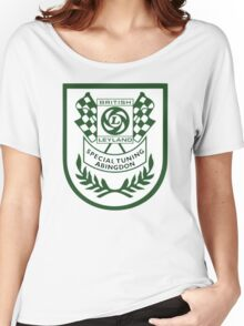 British Leyland Special Tuning Shield Women's Relaxed Fit T-Shirt