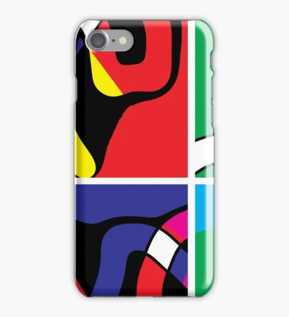 Four More iPhone Case/Skin