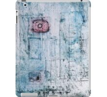 Bigger Shapes 4 1/2 iPad Case/Skin