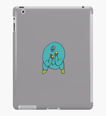 HERO iPad Case/Skin