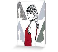 Dakota Greeting Card