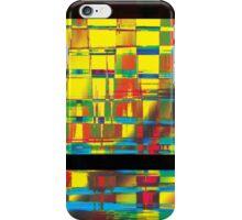 Stark Landscape iPhone Case/Skin