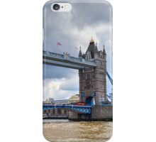 Tower Bridge #2 iPhone Case/Skin