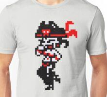 Risky Boots Unisex T-Shirt