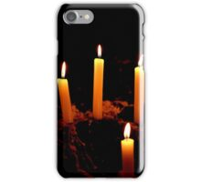 Candlelight iPhone Case/Skin