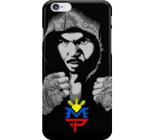 The Champion fighter iPhone Case/Skin