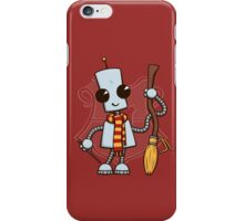 You're a Wizard Ned! iPhone Case/Skin