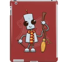 You're a Wizard Ned! iPad Case/Skin