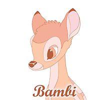 Bambi by LozAnime