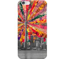 Blooming Toronto iPhone Case/Skin