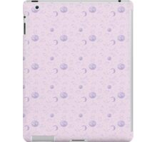 Zodiac Astrology Constellations Pink/Purple iPad Case/Skin