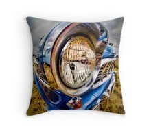 ...coz I liked it... Throw Pillow