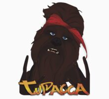 Tupacca Kids Clothes
