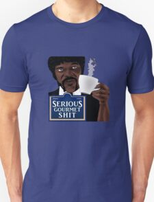 Serious Gourmet Shit T-Shirt