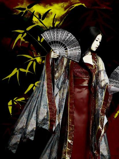 Princess Ise by Shanina Conway